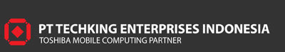 PT TECHKING ENTERPRISES INDONESIA - Toshiba Mobile Computing Partner